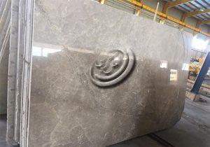 سنگ مرمریت ساختمانی