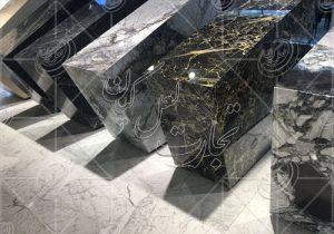 انواع سنگ ساختمانی مرمریت