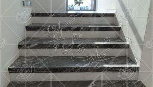 سنگ پله مرمریت